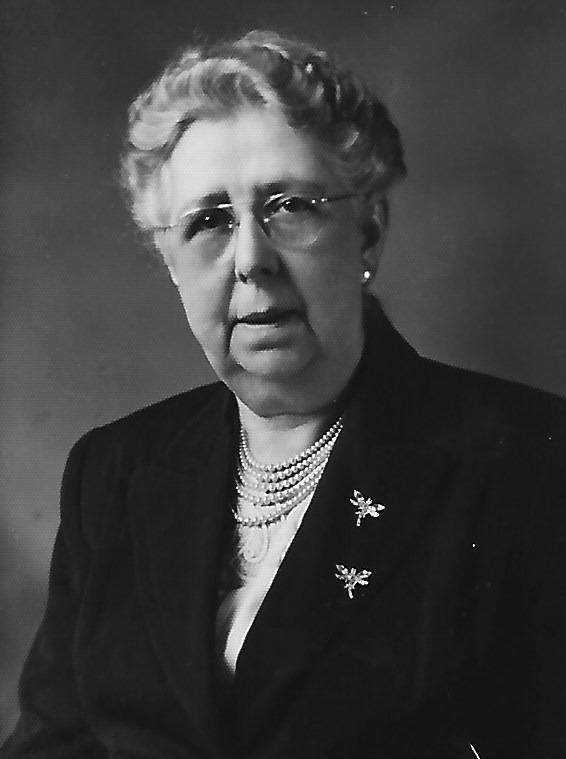 Ida Hooss