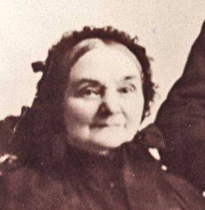 Agnes Buenger