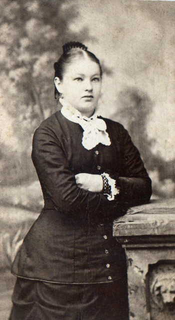 Emily Elisabeth Hecht Hoehne