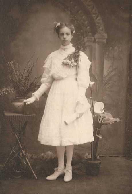 Flora Betz