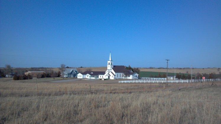 Immanuel Lutheran Church Linn KS