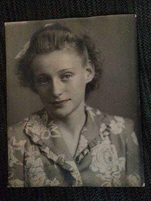 Mildred Gerhardt