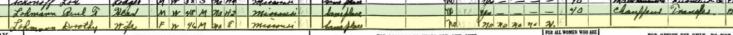 Paul Lohmann 1940 census St. Louis MO