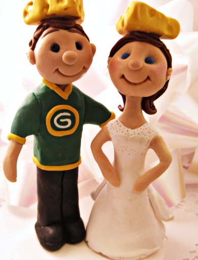Cheesehead marriage