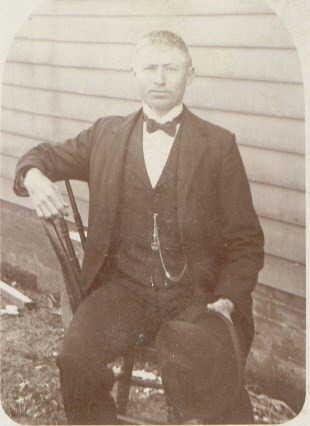 Johann Guetersloh older