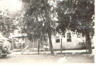 John Guetersloh home Jacob IL