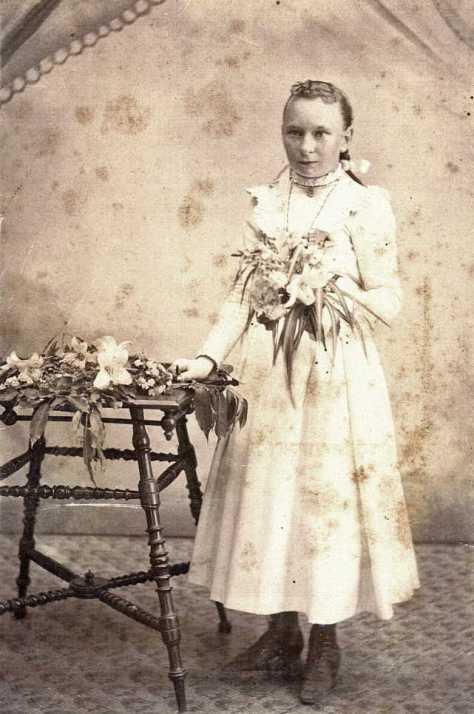 Marie Palisch