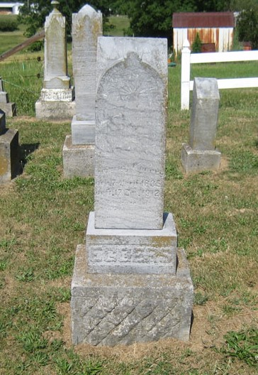 23. Henry memorial