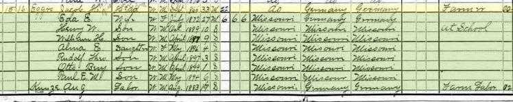 7. 1900 Census jack