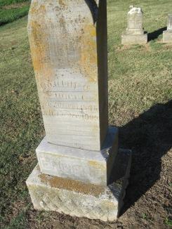 Gotthilf Engert gravestone Immanuel Altenburg MO