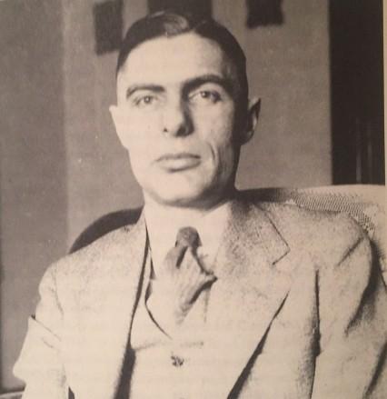 Walter Hellwege Concordia Seward