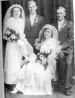 Double Frankenbach wedding Voepel Schluckebier