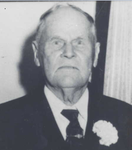 John Darnstaedt Jr.