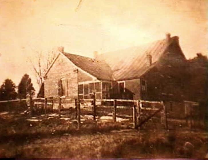 Henry Koenig home Wentzville MO