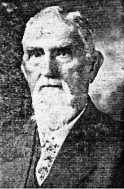 Louis Doerr