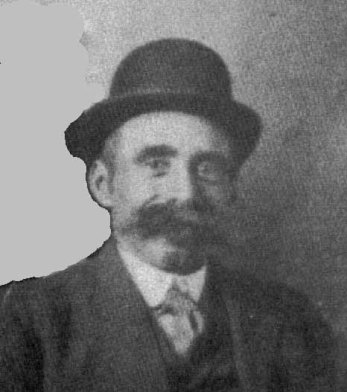 Hugh McCourt