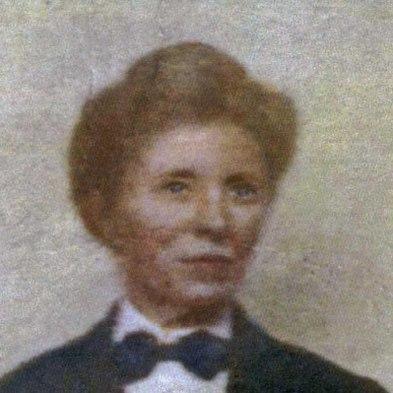 Mary Foley McCourt