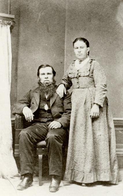 Prout_0278 - Joseph Weinhold & Maria nee Bretscher copy