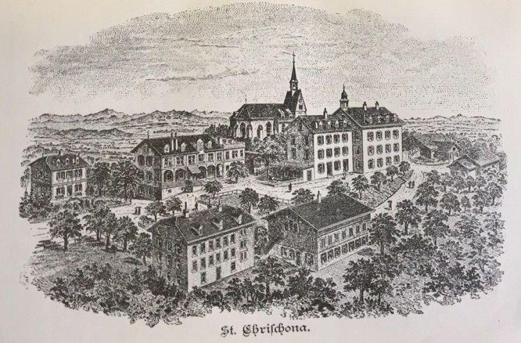 St.Chrischona Basel