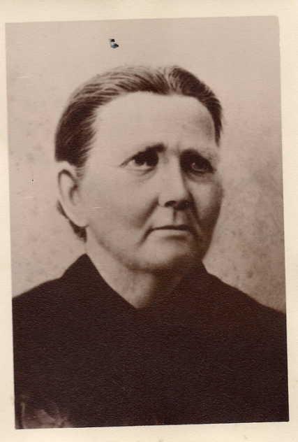 Christine Kramer Brinkmann