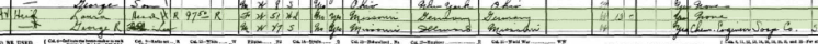 George Heid 1930 census 1 St. Louis MO