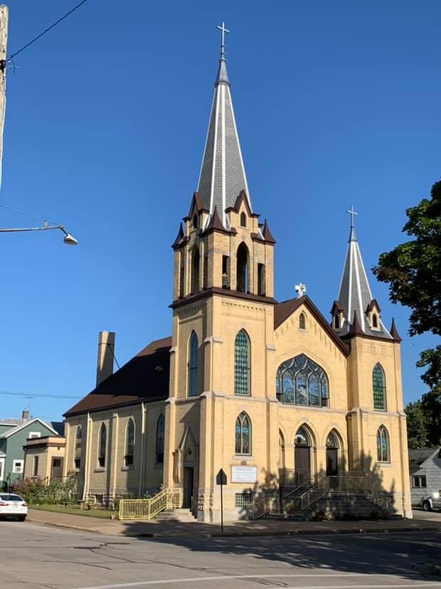 Immanuel Lutheran Church LaCrosse WI