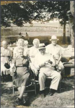 John Schroeder children