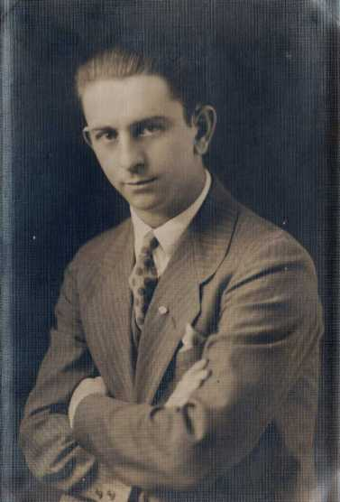 Bernhard Mueller