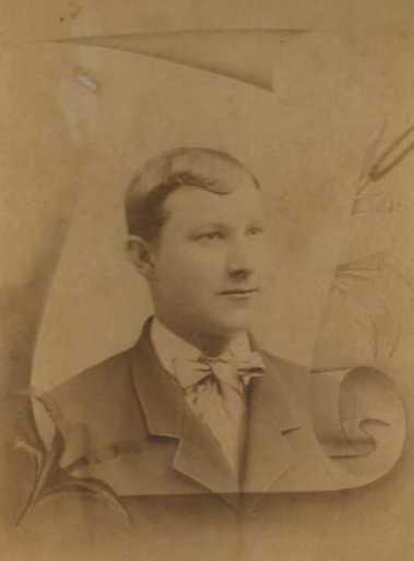 George Wampner