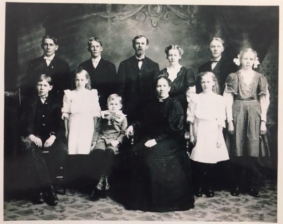 Gottfried Noennig family 1
