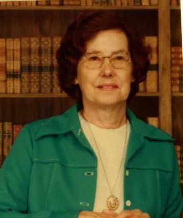 Louise Weber Reschke