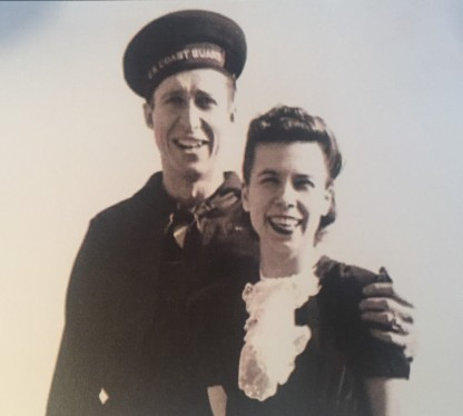Maria Oetjen and Leeds Bailey