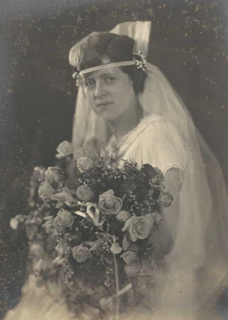 Marie Wampner