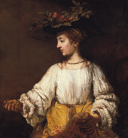 Rembrandt,_Flora,_circa_1654,_Metropolitan_Museum_of_Art,_New_York