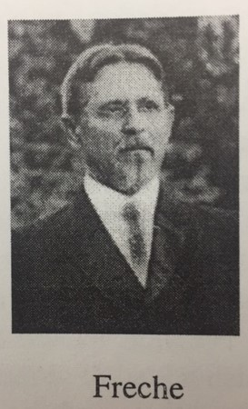 Rev. R.H. Freche