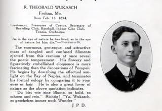 Theobald Wukasch info