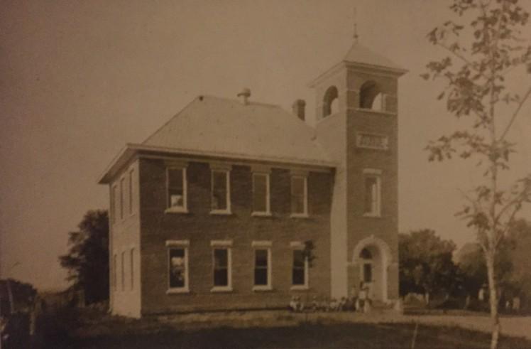 Altenburg Public School 1911
