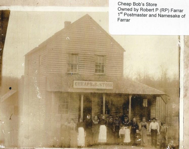 Cheap Bob Store