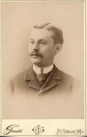 Martin S. Tirmenstein about 1895