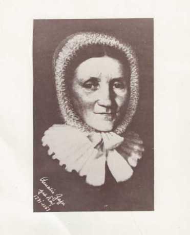 Amalie Karolina Koch Zahn