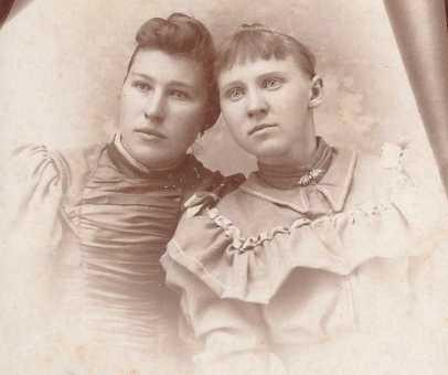 Bertha Grossheider Julie Sittner