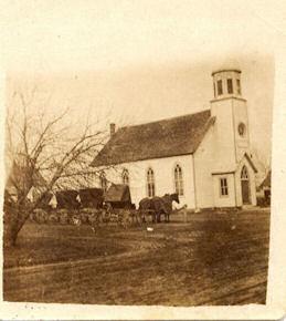 Bethlehem Lutheran Church Ferrin IL