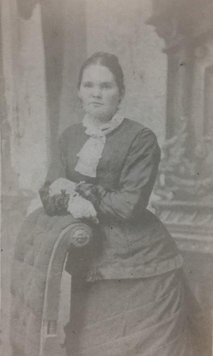 Elizabeth Burroughs