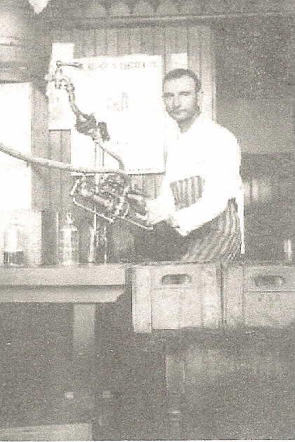 Henry End bottler