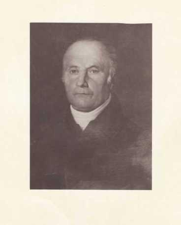 Johann Gottlieb Zahn