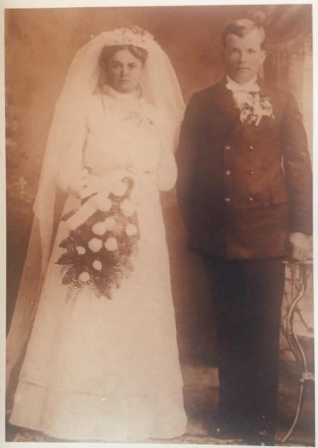 Koeberl Petzoldt wedding