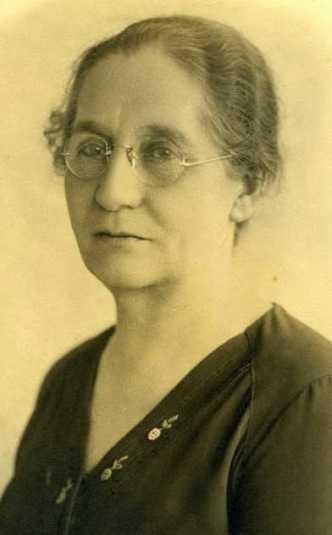 Mary Panning Bergt