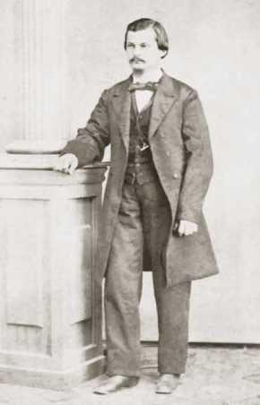 Samuel Martin Tirmenstein Jr. 2