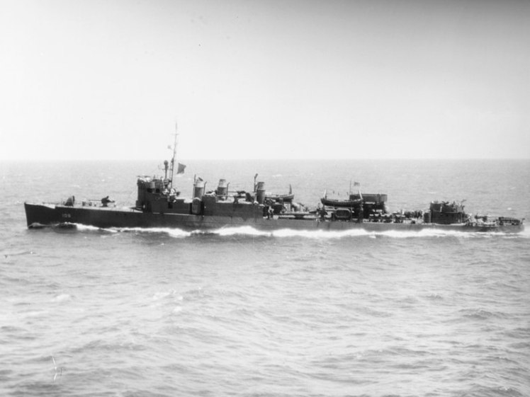 USS Chew