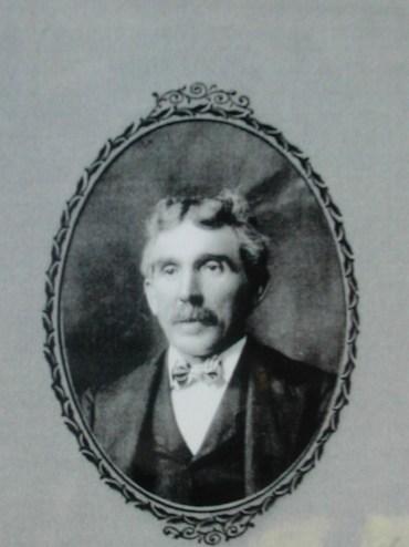 Conrad Weith